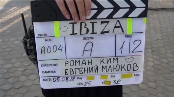 """""""Уж пошумели так пошумели"""", Киркоров показал как снимался скандальный клип"""
