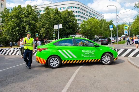 Столичных автомобилистов предупреждают о появлении нового типа мошенников