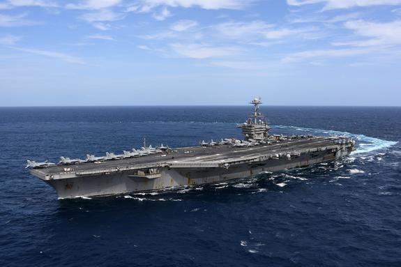 Раскрыт сценарий уничтожения Россией кораблей США в случае их агрессии в Сирии