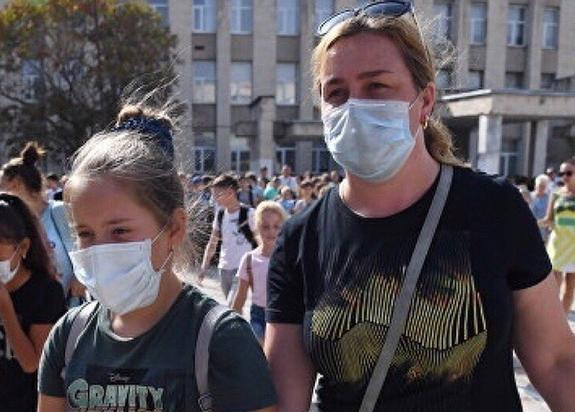 Жители крымского Армянска заявляют об ухудшении ситуации