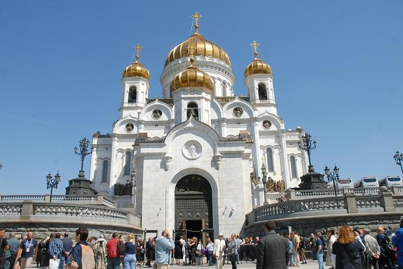 РПЦ прекратит молиться за патриарха Константинопольского