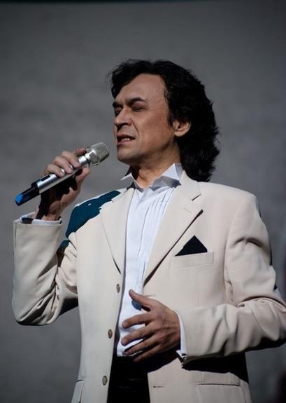Опубликовано видео ДТП, в котором погиб оперный певец Михаил Луконин