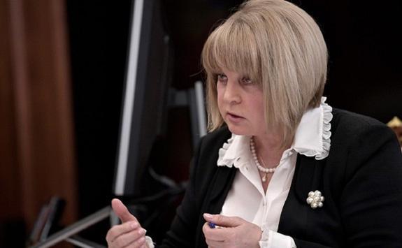 Памфилова считает, что от чиновников, вмешивающихся в выборы, надо избавляться