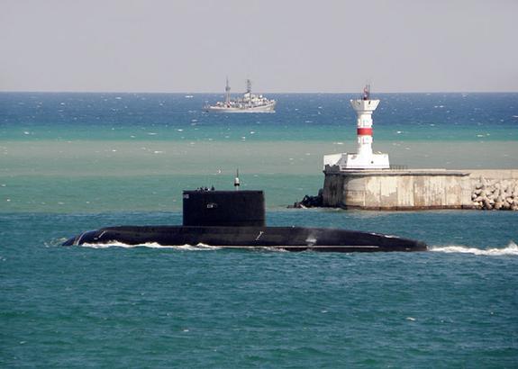 Пушков прокомментировал обещание Порошенко убрать из Крыма Черноморский флот