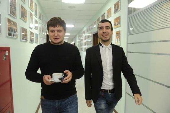Российским пранкерам въезд на Украину запрещен