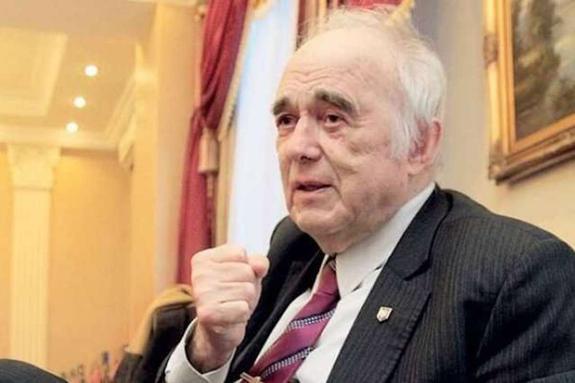 Ушел из жизни бывший премьер-министр Украины