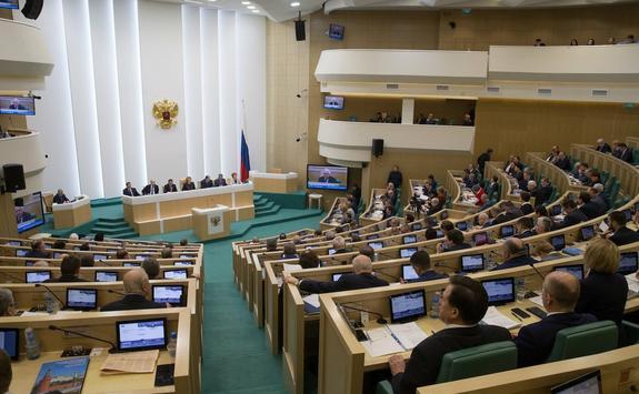 В Совфеде назвали антироссийские санкции США неэффективными