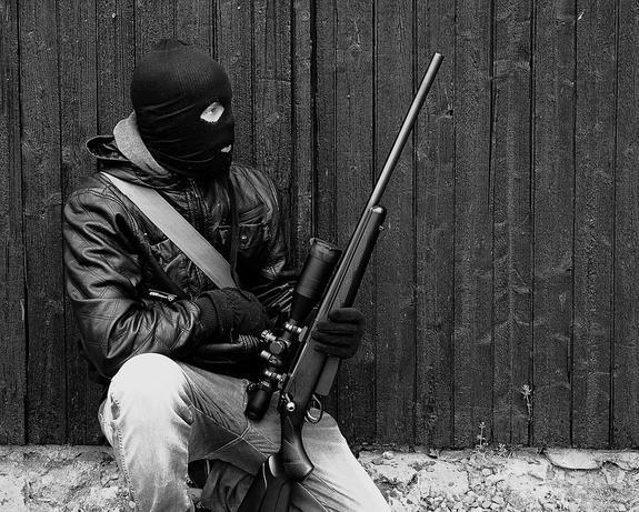 """СКР объявил в розыск россиян из """"Правого сектора"""""""