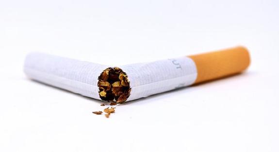 Врач дал советы, как можно легко бросить курить