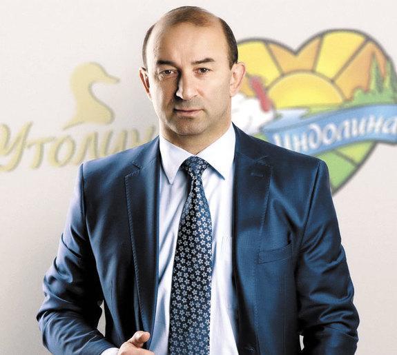 Ванеев обратился к тем, кто наблюдает за событиями с «Евродоном»
