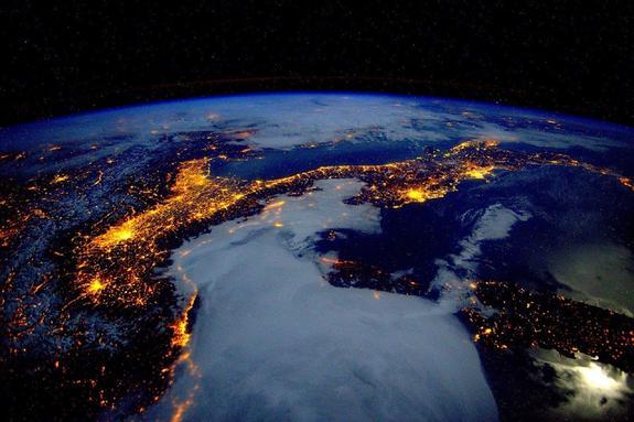 Доклад: ключевыми угрозами для сил США в космосе являются Россия и КНР