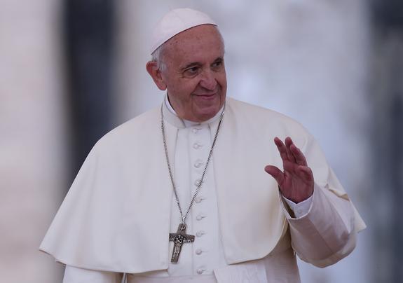 Папа Римский заявил, что между католиками и православными почти нет разницы