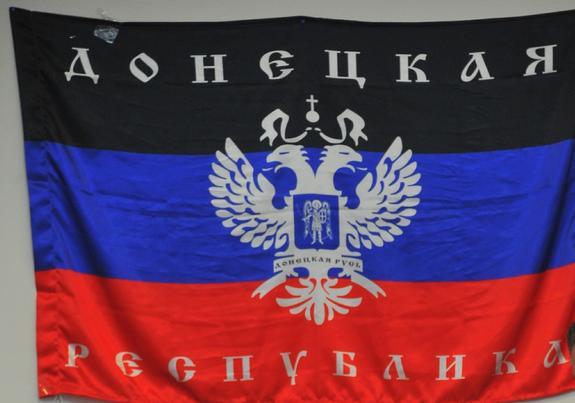 Стрелков назвал нового куратора Донбасса