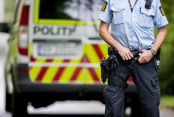 Российский гражданин задержан в Норвегии по обвинению в шпионаже