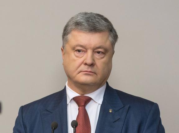 """В Верховной раде высмеяли заявление Порошенко о """"самой сильной армии"""""""