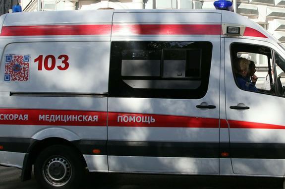 В ходе ДТП с грузовиком в Саратовской области погибли пять человек