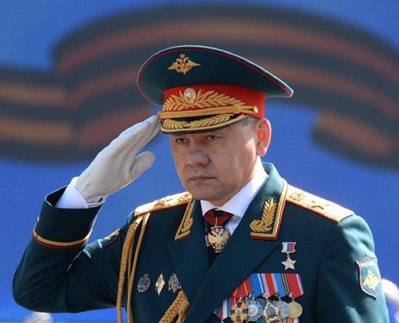 Сергей Шойгу: Россия дает ответ Израилю