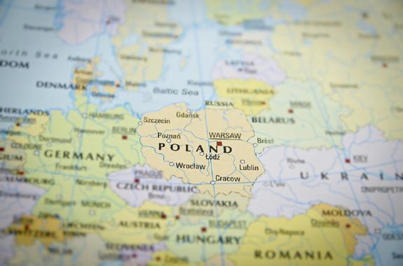 Польша построит новую погранзаставу на границе с Россией