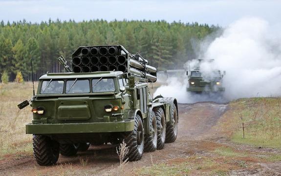Российский эксперт нашел способ усмирить агрессивную Украину без перехода границ