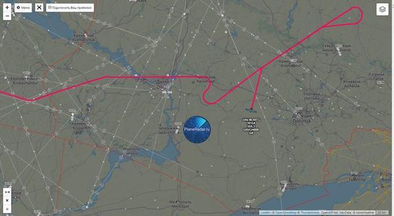 США направили на Донбасс и в Крым стратегическую военную авиацию