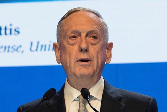 Глава Пентагона назвал основную угрозу России для США