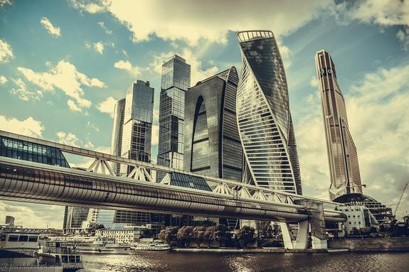Синоптики рассказали о погоде в Москве на 26 сентября