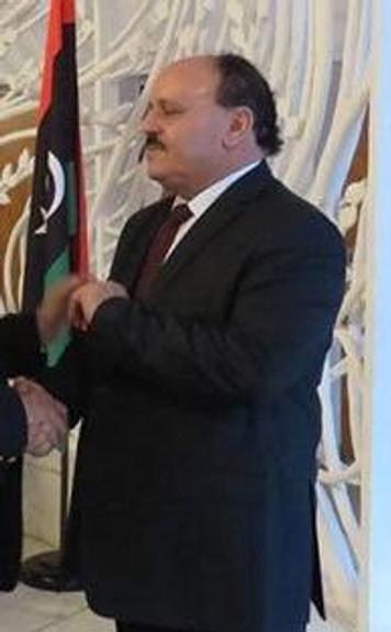 Посол Ливии в Москве с позором пошёл на выход