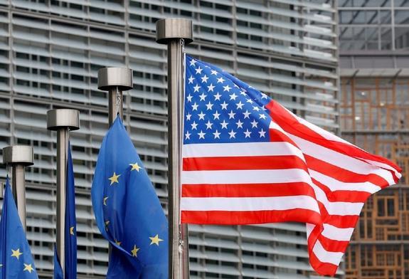 МИД РФ: США оказывают серьезное давление на Европу