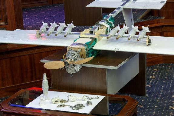 В ДНР рассказали о принятии на вооружение частями ВСУ методов сирийских боевиков