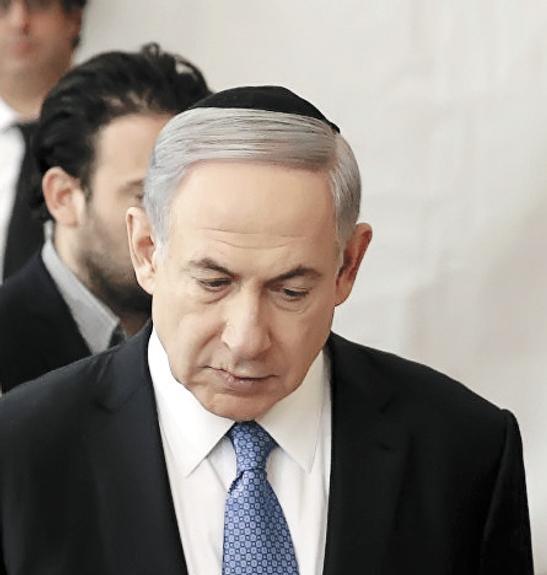 Между Россией и Израилем прошла сирийская трещина