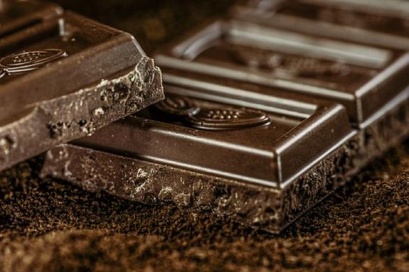 Россия оказалась виновата в мировом дефиците шоколада