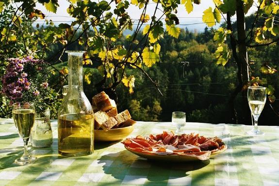 Союз виноделов рассчитывает на рост потребления российского вина