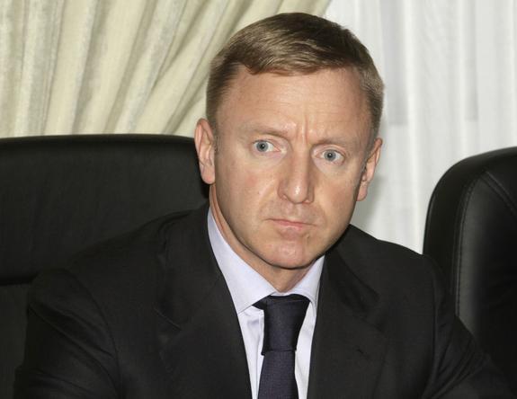 Путин освободил Ливанова от  развития торговли и экономики с Украиной