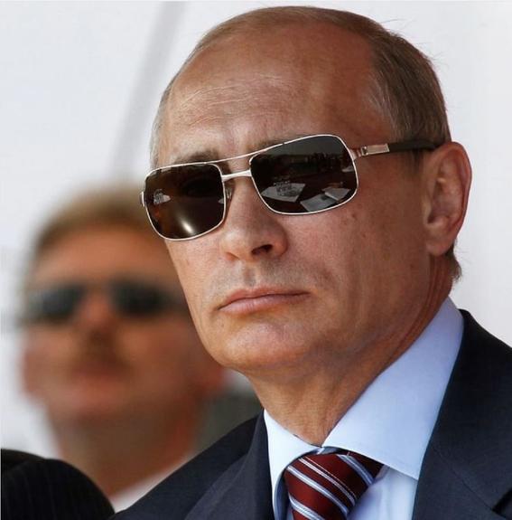 Власти Италии ожидают Путина на конференции по Ливии