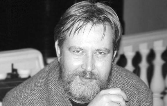 Скончался российский писатель Олег Павлов