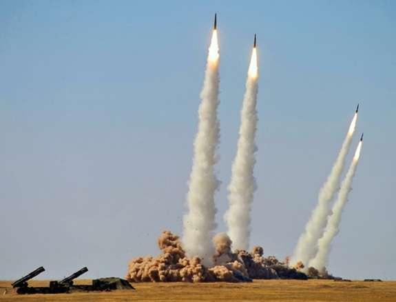 Куда могут долететь ракеты С-300 из Сирии