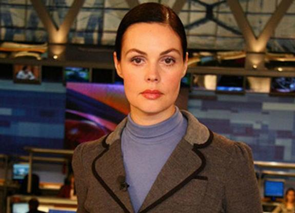 Первый канал не уволит Стриженову, зато нашел замену Екатерине Андреевой