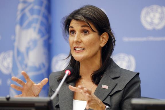 Эксперт рассказал, кто может стать новым постпредом США при ООН