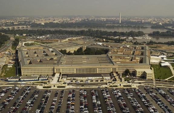 СМИ: Пентагон закрыл авиабазу на острове Кипр