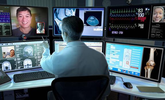 Доктор по Интернету