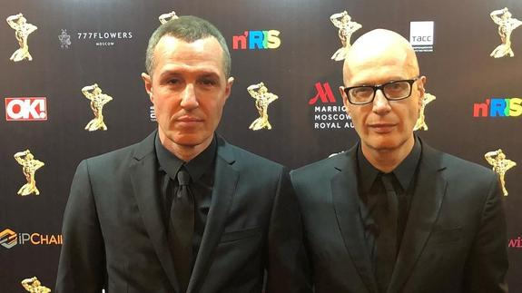 Сегодня Игорь и Вадим Верники отмечают 55-летие