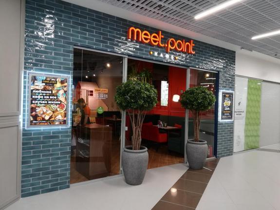 В Челябинске открылось новое кафе Meet.Point