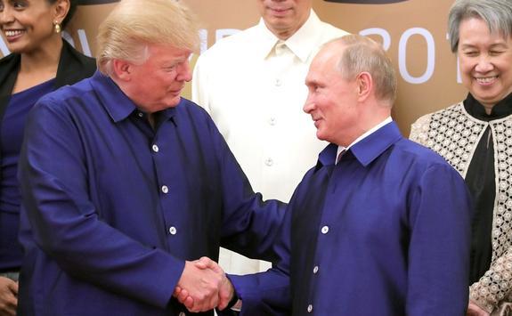Экономист заявил, что США постепенно восстанавливают отношения с Россией