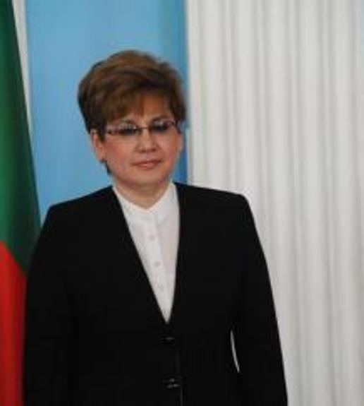 Об отставке главы Забайкальского края Натальи Ждановой