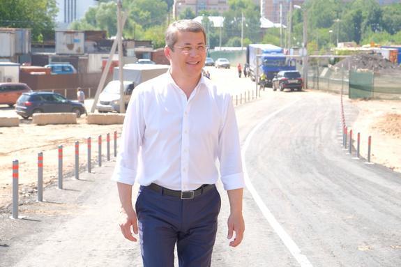 Главой Башкирии может стать мэр подмосковного Красногорска