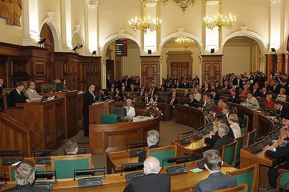 Формирование правительства Латвии: кто будет править страной?