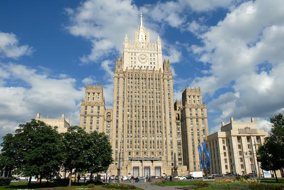 МИД: Россию не удастся запугать ультиматумами