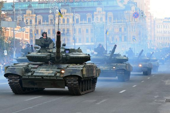 Выложен прогноз о наступлении ВСУ на стратегических участках фронта в Донбассе