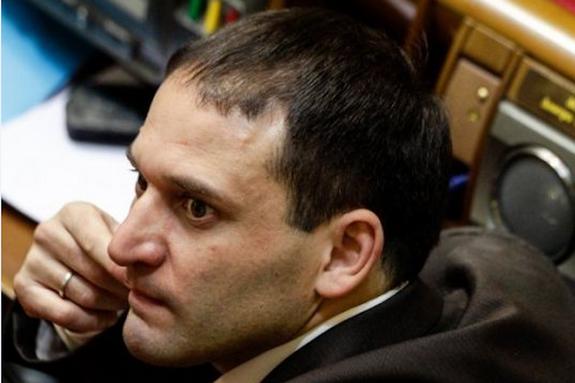 Стала известна причина приема наркотиков депутатом Добкиным