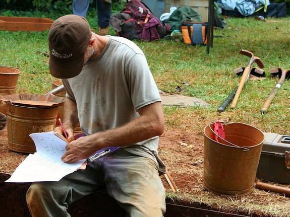 В Выборгском замке обнаружили четыре подземных пороховых погреба